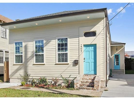 Photo of 2217 BIENVILLE Street New Orleans, LA 70119