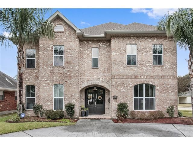 4512 HENICAN Place Metairie, LA 70003 - Image