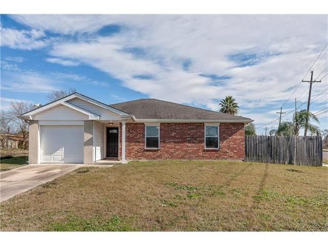 5501 CHRISTIAN Lane New Orleans, LA 70126 - Image