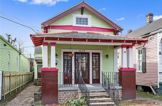 435 PACIFIC Avenue New Orleans, LA 70114 - Image 10