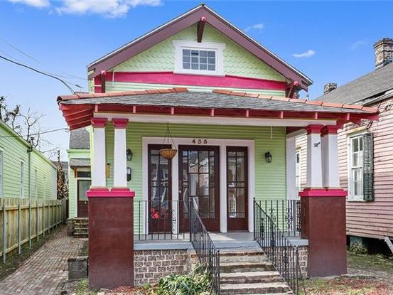 Photo of 435 PACIFIC Avenue New Orleans, LA 70114