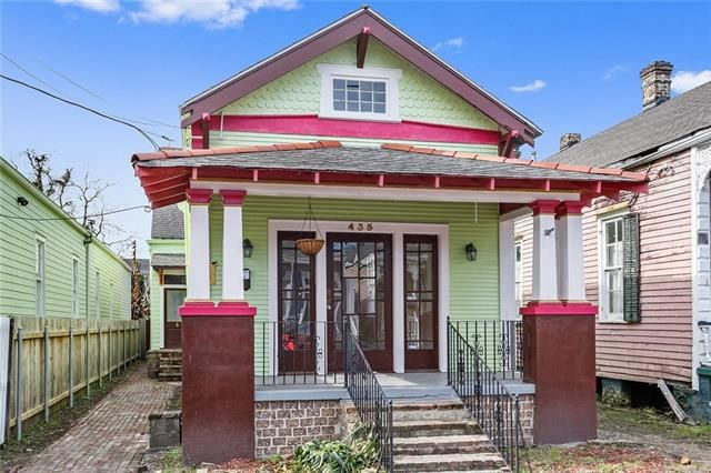435 PACIFIC Avenue New Orleans, LA 70114 - Image