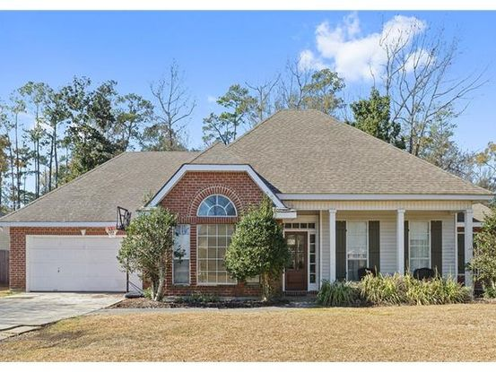 Photo of 168 CHERRY CREEK Drive Mandeville, LA 70448