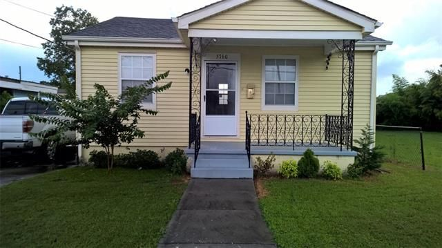 5760 WILDAIR Drive New Orleans, LA 70122 - Image