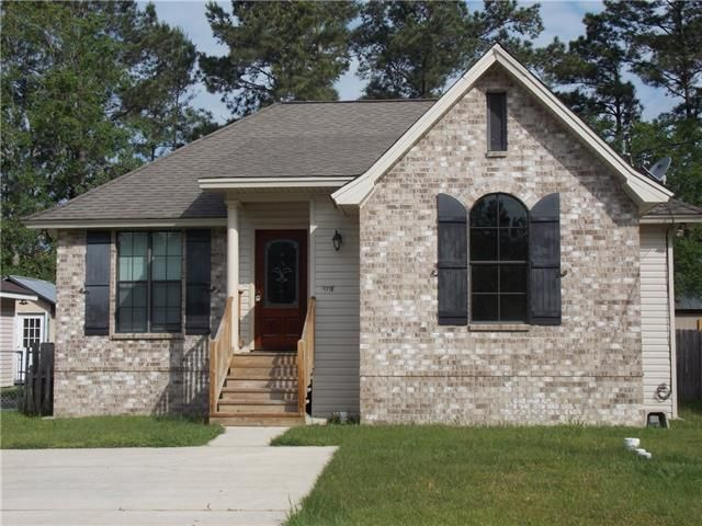 40605 RANCH Road Slidell, LA 70461 - Image