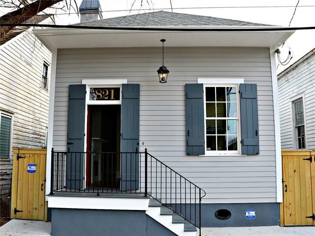 821 CONGRESS Street New Orleans, LA 70117 - Image