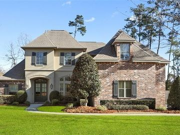 56 MARK SMITH Drive Mandeville, LA 70471