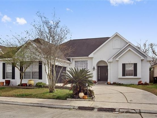 Photo of 1564 STEEPLE CHASE Lane New Orleans, LA 70131