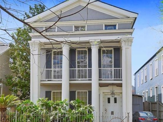Photo of 1447 CONSTANCE Street New Orleans, LA 70130