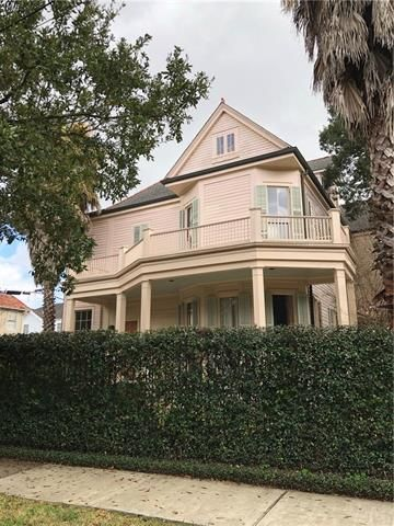 1335 HENRY CLAY Avenue New Orleans, LA 70118 - Image