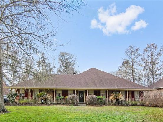 Photo of 2329 ORMOND Boulevard Destrehan, LA 70047