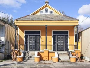 2819 ORCHID Street New Orleans, LA 70119 - Image 1
