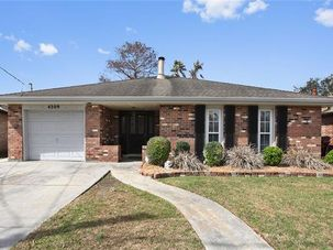 4309 CONNECTICUT Avenue Kenner, LA 70065 - Image 1