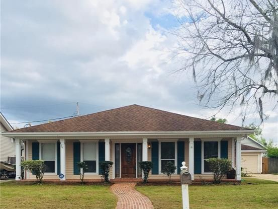Photo of 10 MELROSE Drive Destrehan, LA 70047