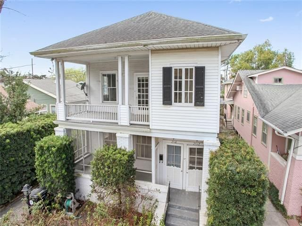 2512 ADAMS Street New Orleans, LA 70125 - Image