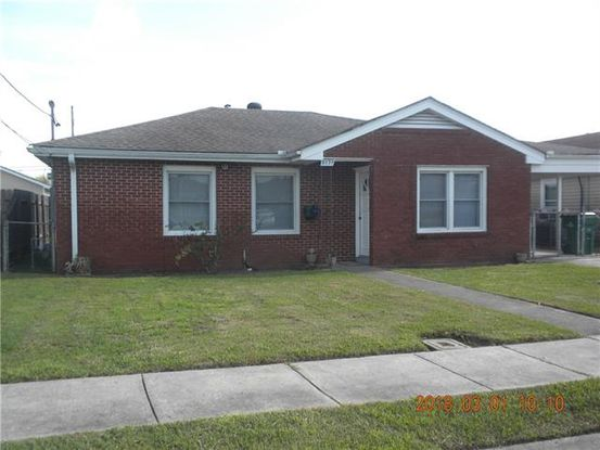 Photo of 3037 HERO Drive Gretna, LA 70053