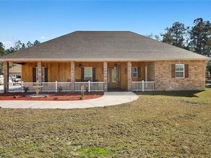 68428 DEER RUN Road Pearl River, LA 70452 - Image 1