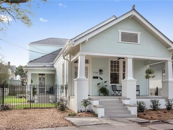 Photo of 714 NAPOLEON Avenue New Orleans, LA 70115