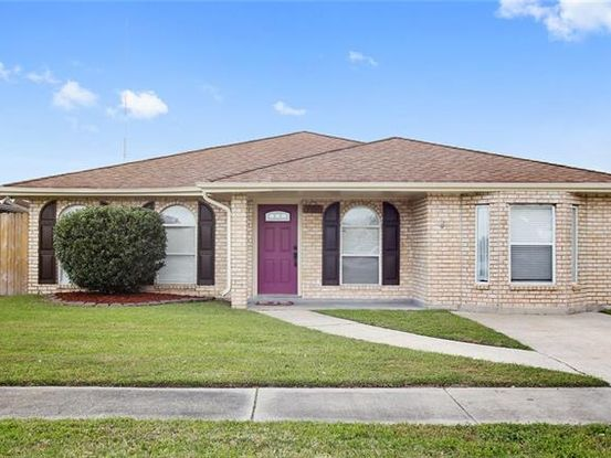 Photo of 3520 DECOMINE Drive Chalmette, LA 70043
