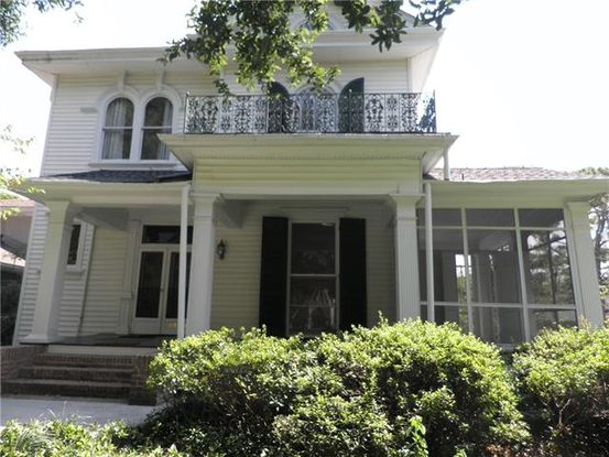 Photo of 1445 HENRY CLAY Avenue New Orleans, LA 70118
