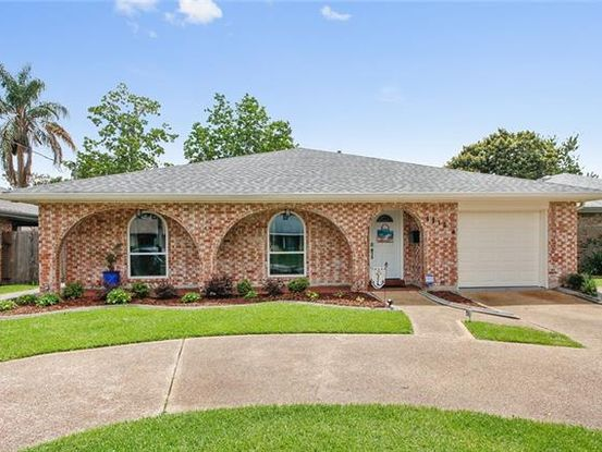 Photo of 4913 WADE Drive Metairie, LA 70003