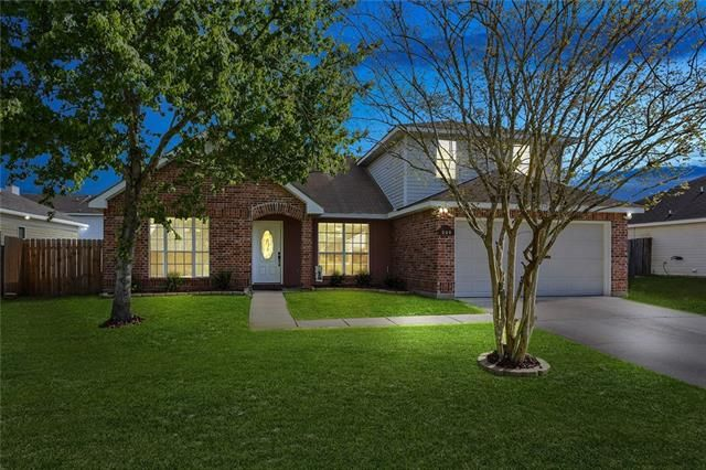 239 GOLDENWOOD Drive Slidell, LA 70461 - Image