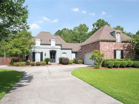 Photo of 237 EMPRESS Court Madisonville, LA 70447