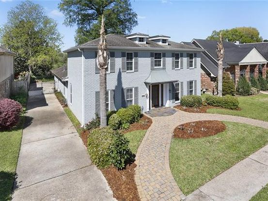 Photo of 71 GRAND CANYON Drive New Orleans, LA 70131