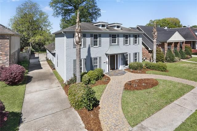 71 GRAND CANYON Drive New Orleans, LA 70131 - Image