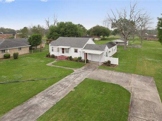 Photo of 15951 RIVER Road Hahnville, LA 70057
