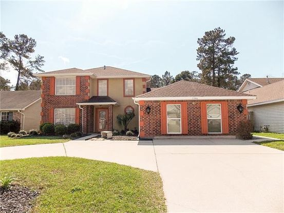 Photo of 1546 SHYLOCK Drive Slidell, LA 70461