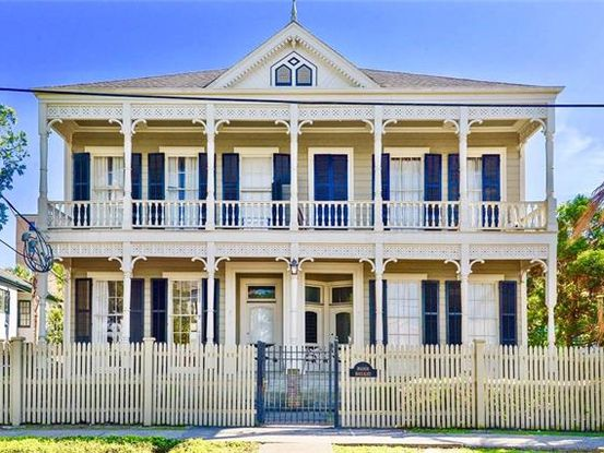 Photo of 3912 CARONDELET Street B New Orleans, LA 70115