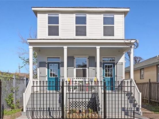 Photo of 3118 CAMBRONNE Street New Orleans, LA 70118