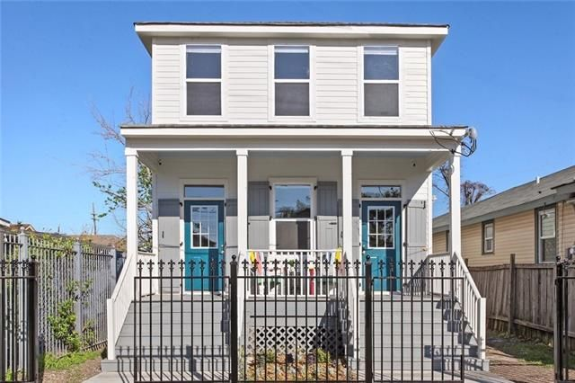 3118 CAMBRONNE Street New Orleans, LA 70118 - Image