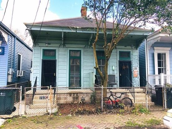 Photo of 721 PLEASANT Street New Orleans, LA 70115