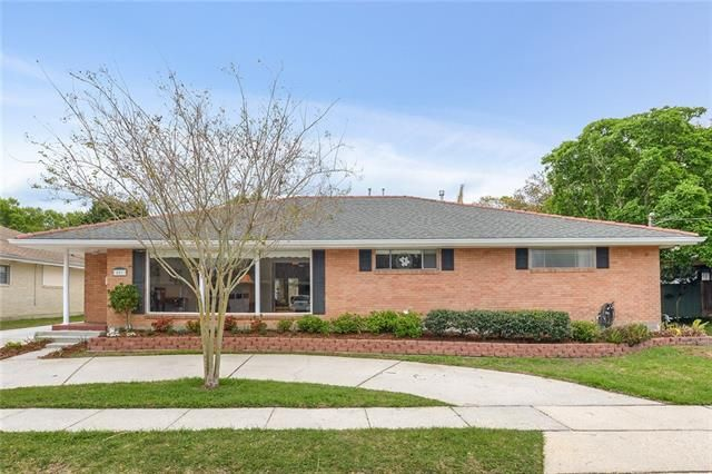 801 W WILLIAM DAVID Parkway Metairie, LA 70005 - Image