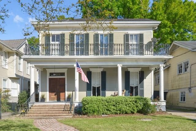 2315 JEFFERSON Avenue New Orleans, LA 70115 - Image