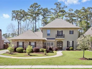 95 MARK SMITH Drive Mandeville, LA 70471