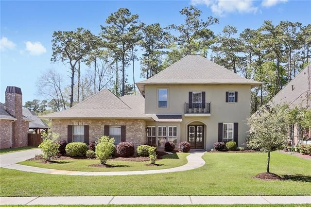 95 MARK SMITH Drive Mandeville, LA 70471 - Image