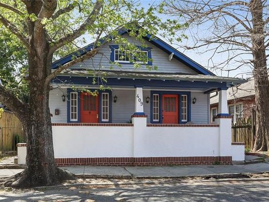 Photo of 409 BOUNY Street New Orleans, LA 70114