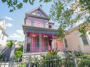 1428 N CLAIBORNE Avenue New Orleans, LA 70116 - Image 1