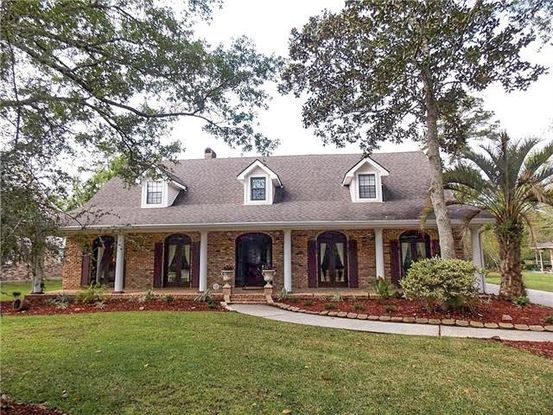 Photo of 123 GOLDEN PHEASANT Drive Slidell, LA 70461