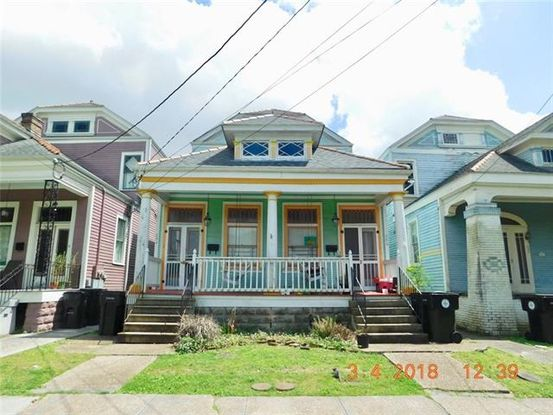Photo of 204 S SCOTT Street New Orleans, LA 70119