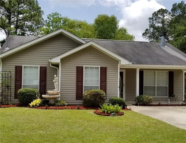 418 4TH Street Pearl River, LA 70452 - Image