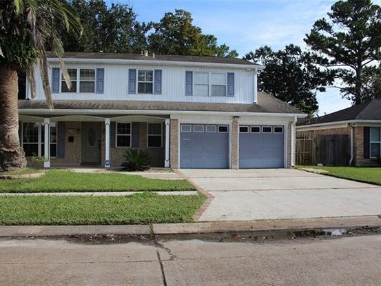 Photo of 1513 COLONY Place Metairie, LA 70003
