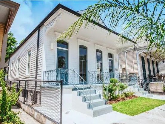 Photo of 1117 N WHITE Street New Orleans, LA 70119