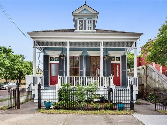 Photo of 3826 BURGUNDY Street New Orleans, LA 70117