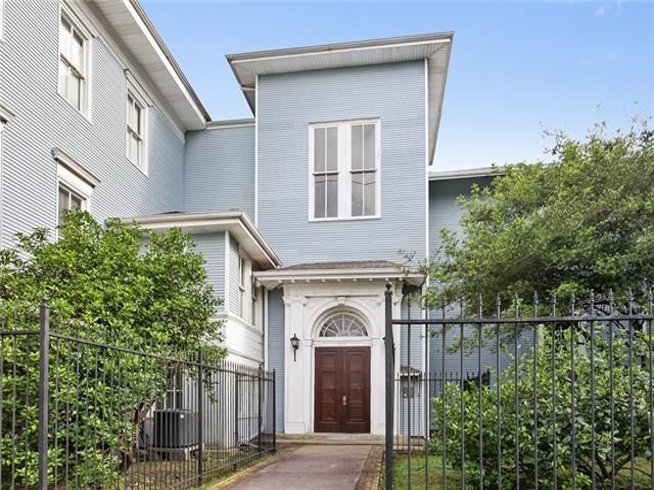4716 ANNUNCIATION Street 1B New Orleans, LA 70115 - Image