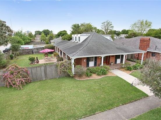 Photo of 1300 MELODY Drive Metairie, LA 70002