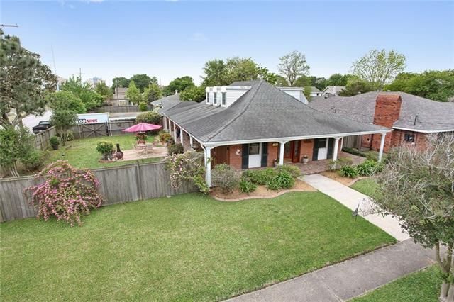 1300 MELODY Drive Metairie, LA 70002 - Image